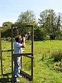 Clay Pigeon Shooting - geograph.org.uk - 394436.jpg