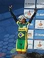 Clemilda Fernandes WK Valkenburg 2012.jpg