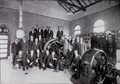 Clemson electrical engineering students (Taps 1913).png