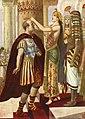 Cleopatra welcoming Caesar.jpg