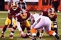 Cleveland Browns vs. Washington Redskins (20556104346).jpg