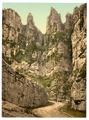 Cliffs, I, Cheddar, England-LCCN2002696521.tif