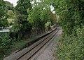Clifton Bridge railway station MMB 05.jpg