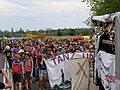 Climate Camp Pödelwitz 2019 Dance-Demonstration 84.jpg