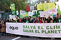Climate emergency - Climate march in Madrid (49186557711).jpg