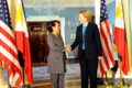 Clinton and Macapagal-Arroyo 2009.png