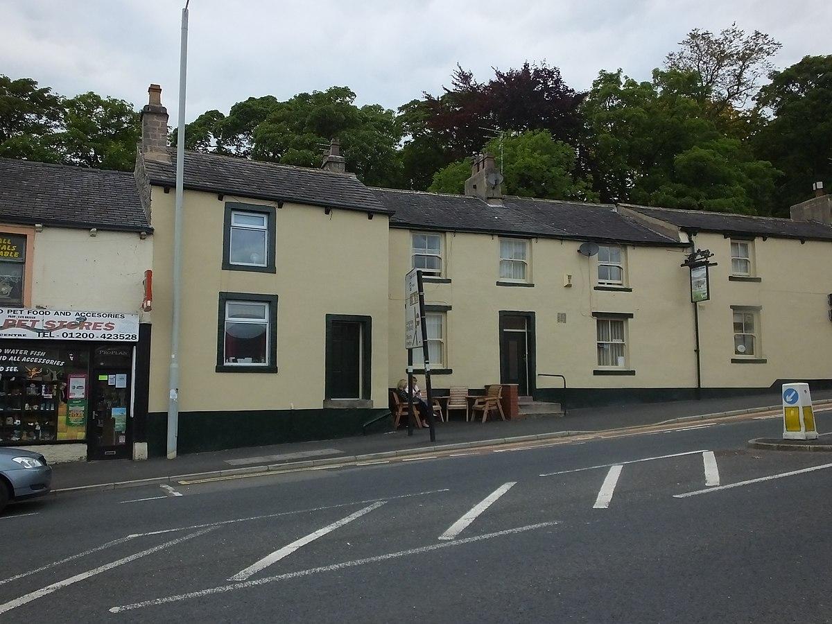 Clitheroe Moor Lane 8840.JPG