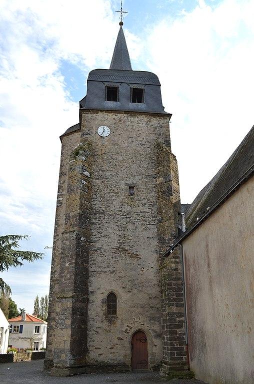 Narbonne Version 3 1: File:Clocher De L'église Du Bois De Céné (Vendée).jpg