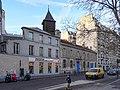 """Clocher en bois du Temple protestant """"du Foyer de l'Âme"""" (10499154033).jpg"""