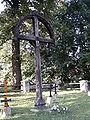 Cmentarz wojenny nr 82 Męcina Wielka.jpg