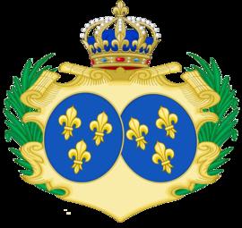 Marie-Thérèse Charlotte d' Angoulême
