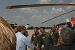 Coast Guard Air Station Traverse City crew reunites with rescued boy from Illinois 140729-G-PL299-074.jpg