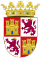 Coat of Arms of Castile and Leon.svg