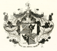 Coat of Arms of Golovkiny family (1798).png