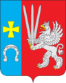 Coat of Arms of Mosrentgen (Moscow).png