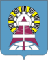Coat of arms of Noyabrsk