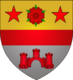 Coat of arms of Mondercange