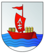 Coat of arms of Biešankovičy.png