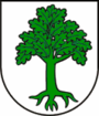 Coat of arms of Sečovská Polianka.png