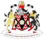 Coat of arms of South Yorkshire County Council.png