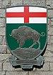 Coats of arms of Manitoba, Confederation Garden Court, Victoria, British Columbia, Canada 17.jpg