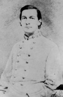 Alexander William Campbell (general) Confederate States Army brigadier general