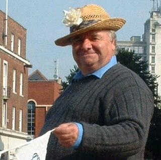 Colin Holt (activist)