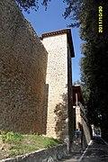 Collazzone Mura Castellane sec. XIII - XVI - panoramio (5).jpg