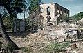 Collectie Nationaal Museum van Wereldculturen TM-20029487 Ruine van de Honen Dalim synagoge Sint Eustatius Boy Lawson (Fotograaf).jpg