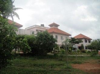 Attingal - College of Engineering, Attingal