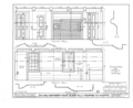 Colonel Paul Wentworth House, Dover Street (moved to MA, Dover), Dover, Strafford County, NH HABS NH,9-SALFA,1- (sheet 11 of 41).png