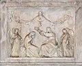 Colonna dell'Immacolata bassorilievo.jpg