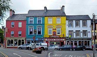 Skibbereen - High Street, Skibbereen
