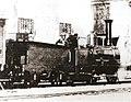 Comboio em Lisboa-Santa Apolonia na Decada de 1860 - O Caminho de Ferro Revisitado.jpg