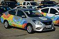 Comitê dos Jogos Rio 2016 recebe a frota oficial de Veículos (28171836111).jpg