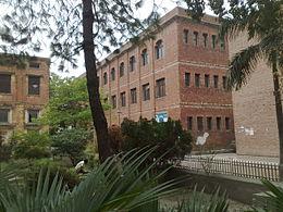Govt  M A O College Lahore - Wikipedia
