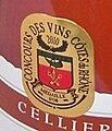 Concours des vins du côtes du Rhône.JPG