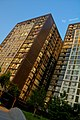 Condo building after the noon - panoramio.jpg