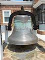 Conewago Chapel RC bell AdamsCo PA.JPG