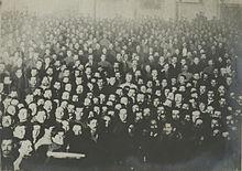 политическое руководство петроградским советом в феврале-марте 1917 г. осуществляли - фото 5