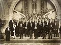 Congrès de l'Union internationale des avocats, Luxembourg, 1931.jpg