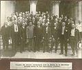 Congress members of Ilinden Organisation, Bulgaria.jpg