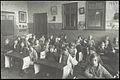 Cootamundra Public School - Year 2 teacher Miss Baldock. Boy circled in back row Ray Schurmer.jpg