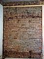 Copped Hall interior brick wall, Epping, Essex, England.jpg