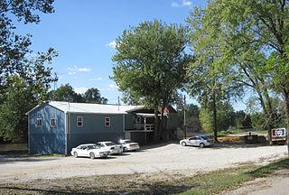 Coppock, Iowa City in Iowa, United States