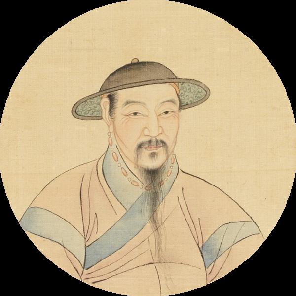 zhao mengfu - image 5