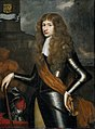 Cornelis van Aerssen (1637-88), heer van Sommelsdijk. Sedert 1683 gouverneur van Suriname Rijksmuseum SK-A-1671.jpeg