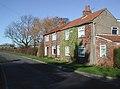 Corner House, Roos - geograph.org.uk - 327396.jpg