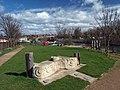 Coronation Park Swinton - geograph.org.uk - 731951.jpg