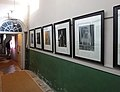 Corridor at Erddig Grade I Listed Building in Marchwiel, Wrexham, Wales 83.jpg